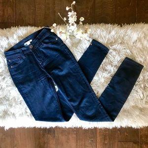 Alice + Olivia jeans.